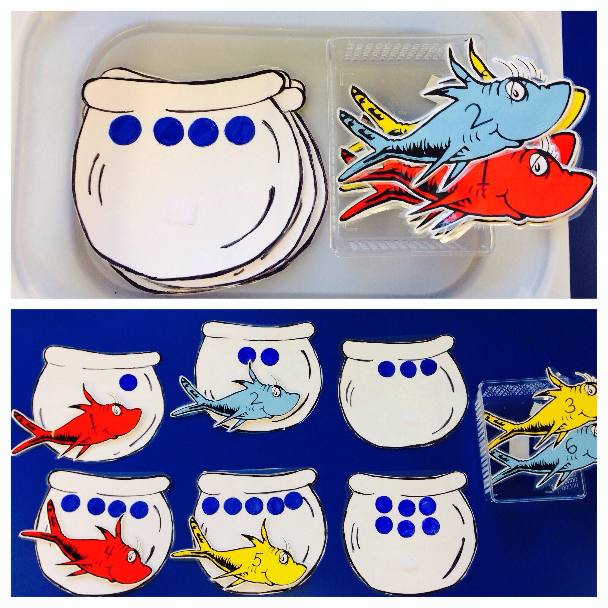 Dr suess creative tots blog for Dr seuss crafts for preschool